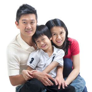 Dan Tan & Family Testimony For Bestrenovation.sg