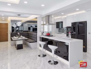 Renovation Contractor Absolook ID Showcase 01