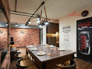 Renovation Contractor Areana Creation Showcase 02