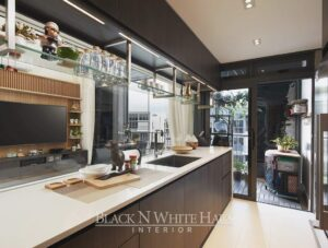 Renovation Contractor Black N White Haus Showcase 06