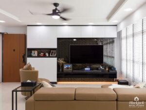 Renovation Contractor Blackjack Royal Studio Showcase 02