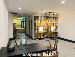 Renovation Contractor Wan Rong Showcase 02