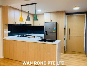 Renovation Contractor Wan Rong Showcase 03